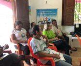 Oficina de assessoramento para conselheiros Municipais de assistentes sociais
