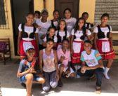 IX Conferência Municipal dos Direitos da Criança e do Adolescente do Município de Inhangapi
