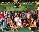 Convivência e Fortalecimento de Vínculos Familiares no Município de Inhangapi