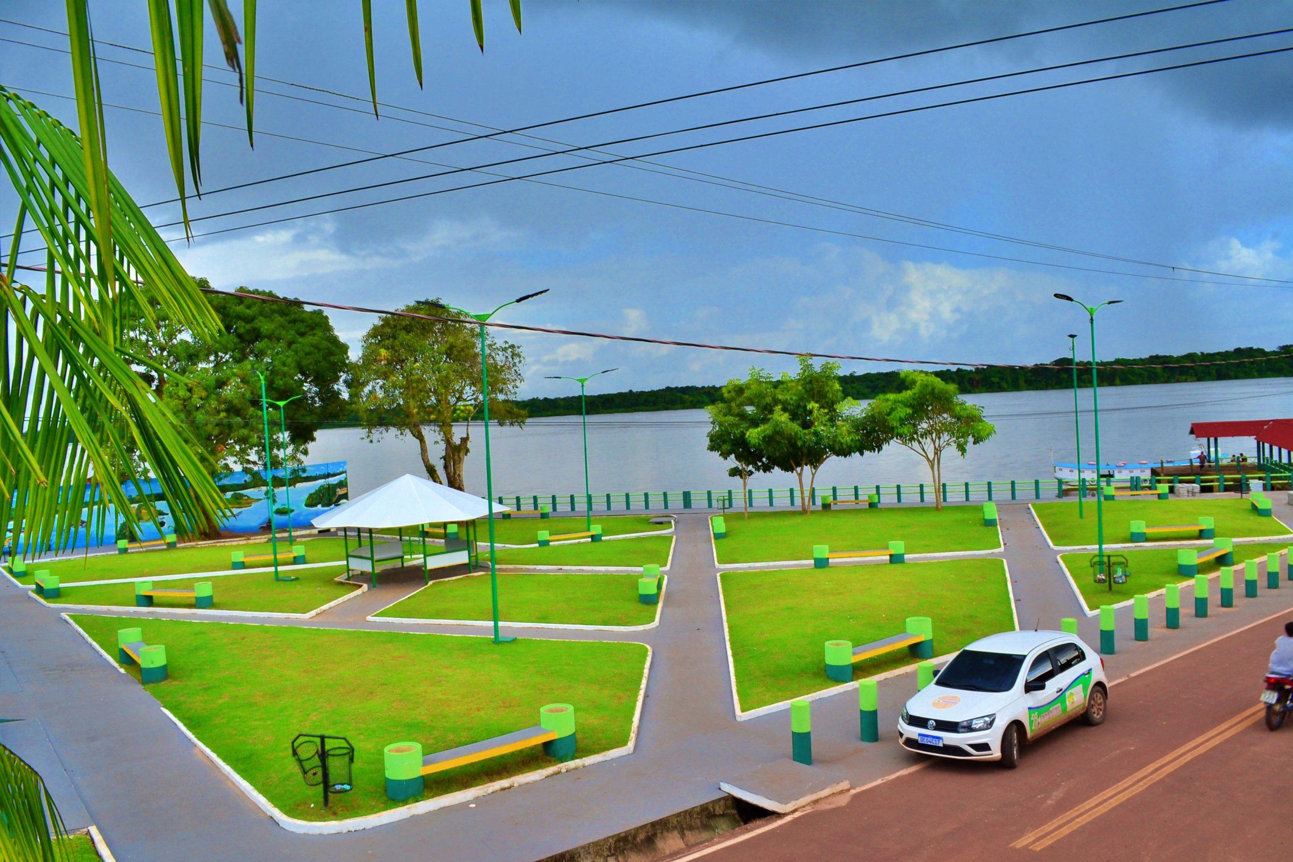 Fonte: inhangapi.pa.gov.br